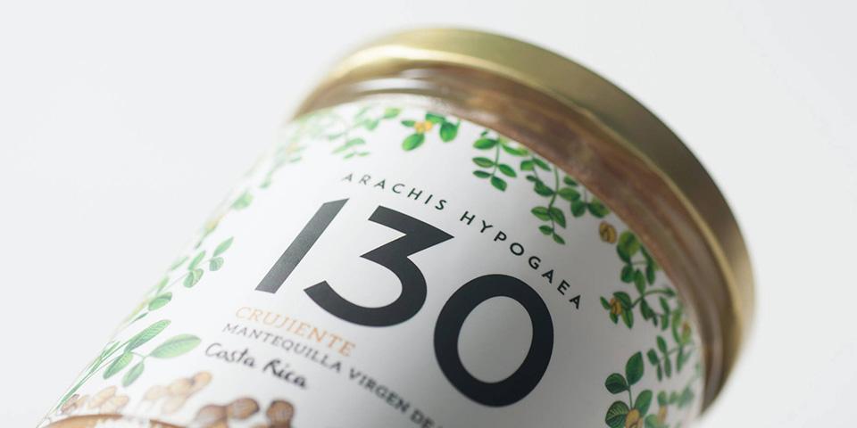130 Peanut Butter