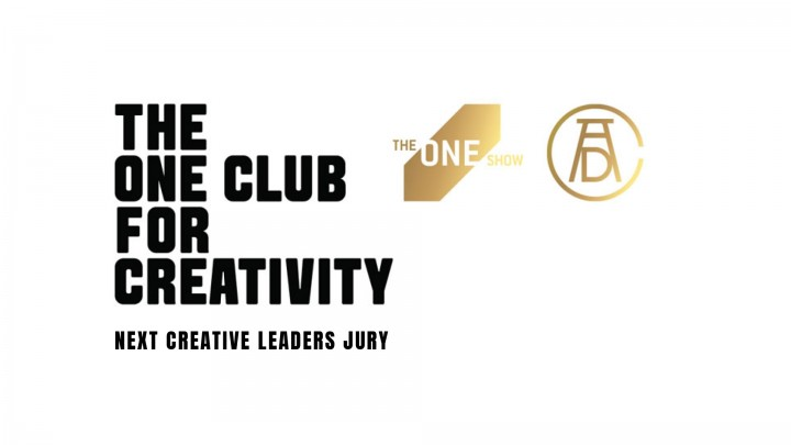 Jurado en One Club-Next Creative Leaders